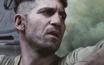 欧美战争影视《狂怒》壁纸