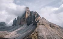 秀丽山川风景高清图片壁纸