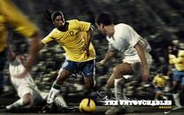 罗纳尔迪尼奥Ronaldinho(小罗)壁纸