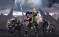 龙之谷:破晓奇兵游戏壁纸