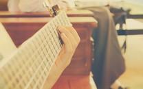 音乐主题桌面壁纸