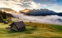 德国美景风景壁纸下载
