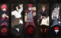 Naruto高清动漫壁纸下载