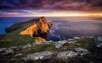 爱尔兰美景唯美景色