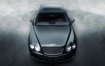 Bentley汽车高清壁纸1440X900