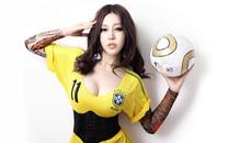 足球宝贝高清壁纸