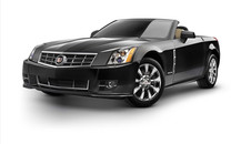 凯迪拉克Cadillac高清桌面壁纸