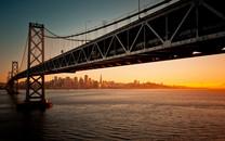 金门大桥图片-金门大桥图片壁纸大全