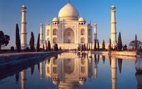 Famous Landmarks著名建筑宽屏壁纸
