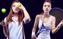 阿兰网球桌面壁纸