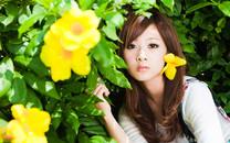 台湾美女图片-台湾网红美女图片