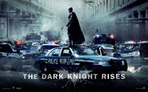《蝙蝠侠前传3:黑暗骑士崛起》宽屏壁纸