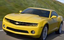 大黄蜂跑车图片-大黄蜂跑车壁纸大全