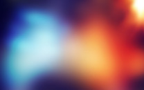色彩朦胧的壁纸图片大全