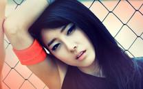 韩国美女图片壁纸-韩国性感美女图片
