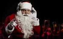 圣诞老人图片-圣诞老人壁纸图片大全