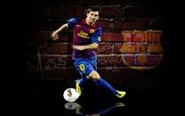 足球明星梅西图片-足球明星梅西图片大全