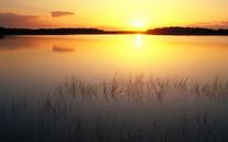 唯美夕阳图片-唯美夕阳图片大全