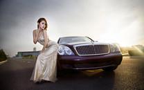 迈巴赫车模图片-迈巴赫车模图片大全