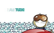 Tuzki兔斯基电脑高清壁纸
