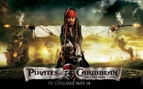 经典电影海盗船长图片壁纸大全