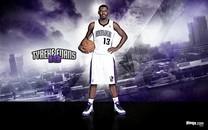 NBA萨克拉门托国王2012-13赛季壁纸