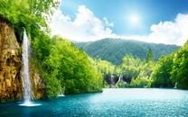 高清美丽大图风景壁纸