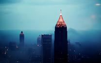 城市建筑图片-城市建筑图片大全