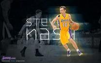 NBA洛杉矶湖人2012-13赛季壁纸