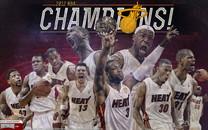 NBA球星高清壁纸图集