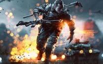 《战地4 Battlefield 4》游戏桌面壁纸