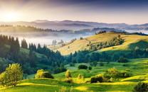 自然美景风景壁纸高清