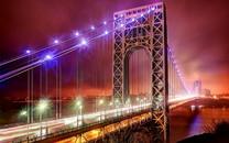 乔治・华盛顿大桥壁纸