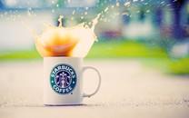 Starbucks星巴克主题壁纸
