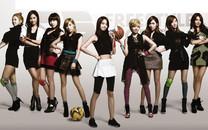 韩国美女明星壁纸-韩国美女明星壁纸大全