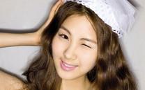 可爱韩国美女图片-可爱韩国美女图片大全