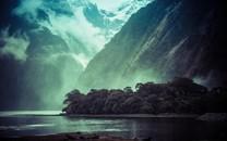 新西兰风景壁纸-新西兰风景壁纸大全