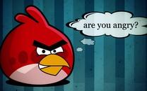 愤怒的小鸟电脑壁纸