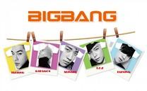 Big Bang高清精美壁纸大全