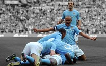 曼城 Manchester City 桌面壁纸