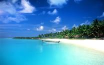 海边美景壁纸桌面
