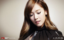 郑秀妍(Jessica)性感壁纸桌面