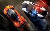 《极品飞车17:最高通缉》高清壁纸