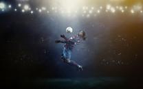 世界杯明星高清壁纸