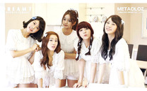 韩国女子组合Girls Day壁纸