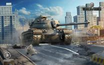 坦克世界高清壁纸桌面