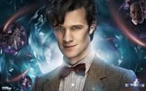 《神秘博士》英国科幻电视剧桌面壁纸