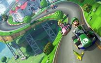 马里奥赛车8(Mario Kart 8)高清壁纸