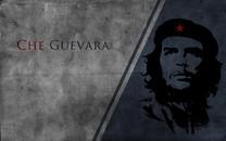 传奇色彩的革命家切格瓦拉壁纸
