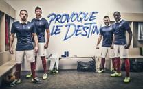 2014世界杯法国队壁纸